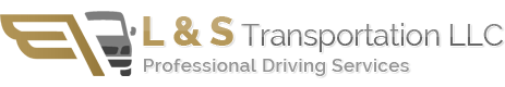 L & S Transportation LLC, Logo